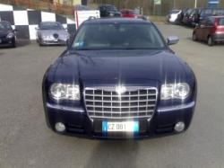 CHRYSLER 300C 3.0 V6 CRD cat DPF Touring luxury pack