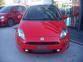 Fiat punto 1.4 multiair turbo s&s 3p. lounge