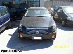 CADILLAC CTS 3.6 V6 Business Edition Sport Luxury