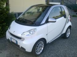 SMART ForTwo 1000 52 kW coup� passion