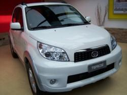 DAIHATSU Terios BE YOU O/F EURO5