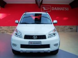 DAIHATSU Terios B YOU O/F  FIVE DOLOMITE