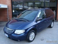 CHRYSLER Voyager 2.8 CRD LX Auto 7 Posti Limited