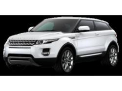 LAND ROVER Series EVOQUE td4 pure 4wd