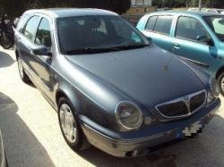 LANCIA Lybra 1.9 JTD cat Station Wagon LX