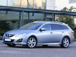 MAZDA 6 2.2 TD 163CV EXECUTIVE PLUS
