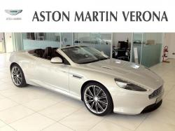 ASTON MARTIN Virage Volante MY12