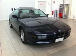 BMW 840 4.4 cat Ci