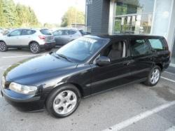 VOLVO V70 2.4 D5 20V cat Optima