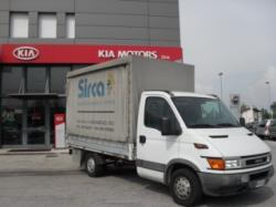 IVECO Daily 35.10 2.8 TD PL Cabinato Basic