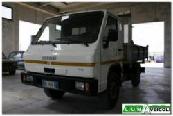 IVECO Daily BFREMACH 35
