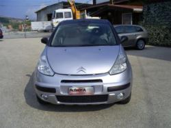 CITROEN C3 Pluriel 1.4 Pack Techno