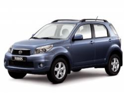 DAIHATSU Terios 1.5 2WD B You Five