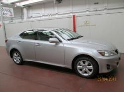LEXUS IS 200 d