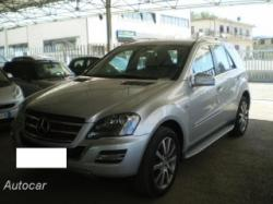 MERCEDES-BENZ ML 350 CDI Grand Edition