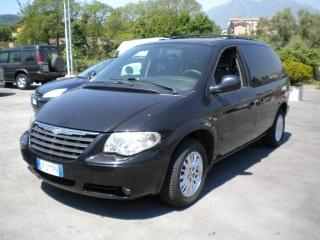 Chrysler grand voyager 2.5 crd lx