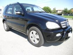 MERCEDES-BENZ ML 400 CDI SPECIAL EDITION