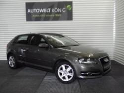 AUDI A3 1.6 TDI 105CV CR Ambition