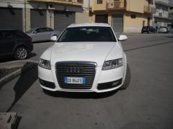 AUDI A6  Click here to find out more! Audi A6 Av.V6 2.7 TDI Multitr. FAP Ambiente 190CV