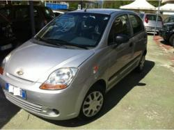 CHEVROLET Matiz 1.0 Gas SX