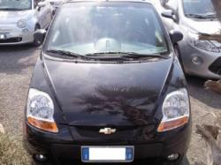 CHEVROLET Matiz 0.8 Gas S