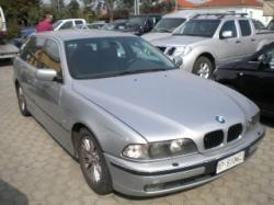 BMW 528 i 24V cat Touring