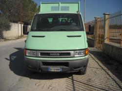 IVECO Daily C13 35