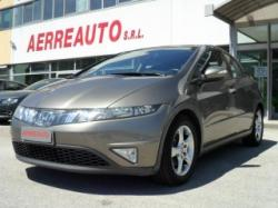 HONDA Civic 2.2i-CTDi 5P.  Comfort 140 CV Limited Edition