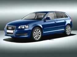 AUDI A3 SPB 1.2 TFSI Attraction