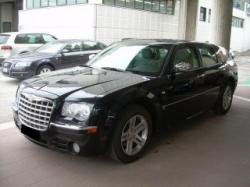 CHRYSLER 300C CHRYSLER 300 C TOURING 3.0 V6 CRD DPF