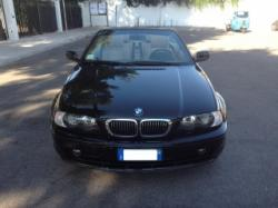 BMW 318 Ci (2.0) cat Cabrio