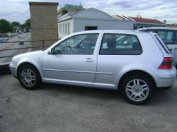 VOLKSWAGEN Golf 1.6 3 PORTE HIGHLINE