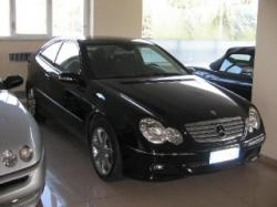 MERCEDES-BENZ C 230 V6 SPORTCOUPE'