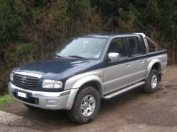 MAZDA B 2500 2.5 TD/110CV DC Pick-up