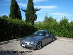 BMW Z4 3.0si COUPE **PACK M INTERNO/SOLO 36mKM!!**