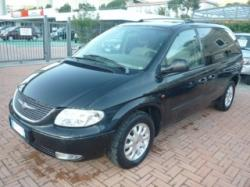 CHRYSLER Voyager 2.5 Turbo Diesel! Full!