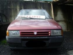 INNOCENTI Elba fire
