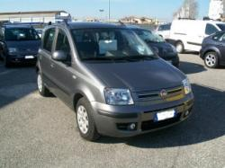 FIAT Panda 1.2 EASY POWER 2012