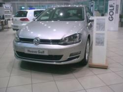 VOLKSWAGEN Golf A7 1600 TDI COMF.BLUEMOTION.TECH.
