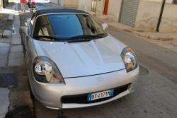 TOYOTA MR 2 1.8i 16V
