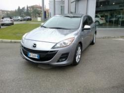 MAZDA 3 1.6 MZR 105CV Advanced