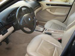 BMW 325 325xi touring gpl