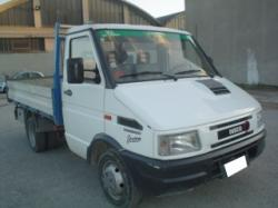 IVECO Daily 35-8 2.8 D Rib.Trilaterale