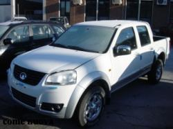 GREAT WALL Steed 5 2.0 TDI 4x4 Super Luxury