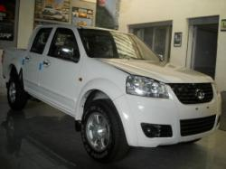 GREAT WALL Steed 5 2.0 TD Super Lux 4x4