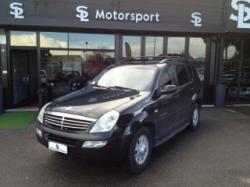 SSANGYONG REXTON 2.7 XDi PELLE ,CLIMA AUT. VETTURA IN SEDE!!