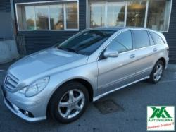MERCEDES-BENZ R 280 CDI cat 4Matic - 7 POSTI