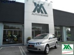 HONDA HR-V 1.6i 16V cat 3 porte