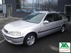 HONDA Civic 1.4i 16V cat 5 porte