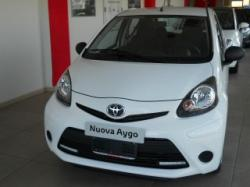 TOYOTA Aygo 1.0 5p ACTIVE CONNECT